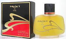 Maxim's de Paris pour Femme 100 ml EDT Spray  Neu OVP