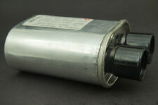 Microwave Oven High Voltage Capacitor 0.95uF-1.05uF 2100V 50/60Hz