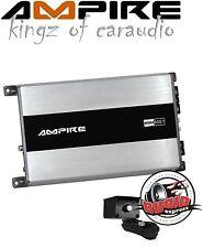 AMPIRE MBM500.1 2G  1 Kanal Bass Mono Endstufe 1000 Watt NEU!!!
