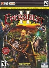 EverQuest II: Echoes of Faydwer (PC, 2006)
