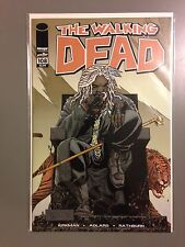 WALKING DEAD #108 1ST PRINT IMAGE 2013 VF/NM 1ST EZEKIEL AND SHIVA