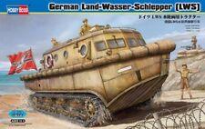Hobbyboss 1/35 82430 German Land-Wasser-Schlepper LWS