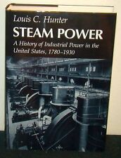 History of Industrial Power in the United States, 1780-1930, Volume 2 HCDJ