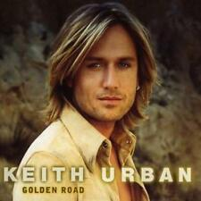 Keith Urban : Golden Road CD (2004)