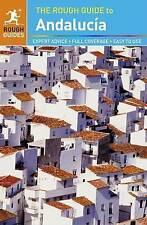 The Rough Guide to Andalucia, Rough Guides