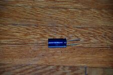 1x PANASONIC 2200uF 35V Radial Electrolytic Capacitor 85° C, Made in JAPAN