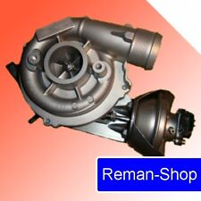 TURBOCOMPRESSORE FOCUS MONDEO V40 C70 2.0 136 CV; 728768-4; 753847-2; 760774-3
