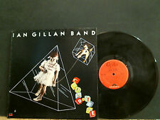 IAN GILLAN BAND  Child In Time   LP    Oyster Canadian pressing   Deep Purple