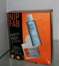 Nip+Fab Glycolic Set, Party Preparation