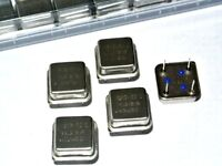 14.31818MHz IQXO-22C IQD CLOCK OSCILLATORS [QTY=5 PCS]