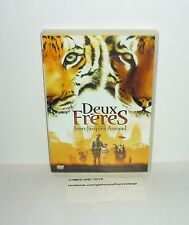 DVD VIDEO DEUX FRERES