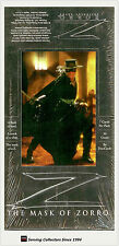 Entertainment Trading Cards Box: The Mask Of Zorro Card Box (30)