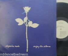 "DEPECHE MODE ~ Enjoy The Silence ~ 12"" Single PS"