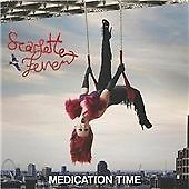 Scarlette Fever - Medication Time (CD)