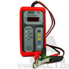 Digital Battery Tester 6v -12V ES720