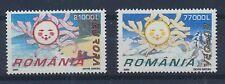 Rumänien 5822/23 postfrisch / Cept (1027) ......................................