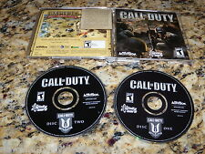 Call Of Duty (PC) Game with key