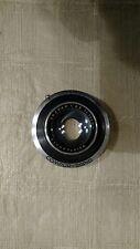 Voigtlander Skopar 10.5cm (105mm) f/3.5 Lens in Compur Rapid Shutter