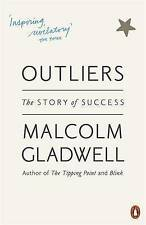 Outliers by Malcolm Gladwell NEW