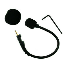 Genuine Scala Rider Boom Microphone for Cardo Scala Rider Q1 / Q3 / Qz