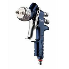 DeVilbiss TEKNA Basecoat Spray Gun No Cup - 703893