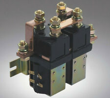 Duty 24V 400A Solenoid Albright SW202type Reversing Contactor Two change generic