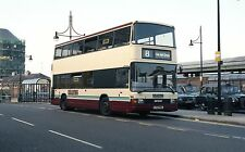 READING TRANSPORT K702BBL 6x4 Quality Bus Photo