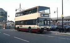 READING TRANSPORT K702BBL 6x4 Quality Bus Photo