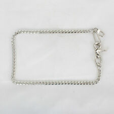 Biker Rockabilly SMALL LASER Leash Wallet chain catena chiave PORTAFOGLI CATENA