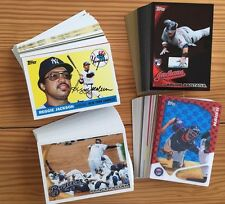 2010 Topps Series 1 & 2 & Update Plus Inserts You Pick 25 Complete Your Set