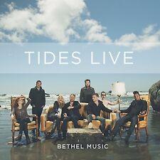 Tides Live - Bethel (CD Slipcase, 2014, Integrity Music) - FREE SHIPPING