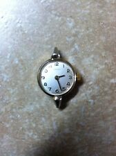 Rare Swiss Made 17 Jewels Tissot Womens Watch Working Condition