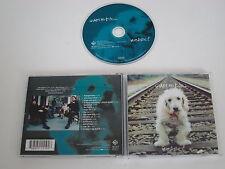 GUTTERBALL/WEASEL(BREAK OUT/OUT 119-2) CD ALBUM