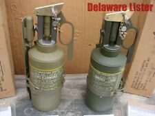 US Military Truck Jeep Decon Bottle w/Bracket m151 a1 a2 m35a2 m35 CUCV NOS MIB