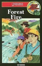 Forest Fire (Barclay Family Adventures)