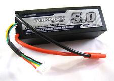 TURNIGY 4S1P 20C-30C 5A 5000mAh 14.8v hardcase Lipo Battery LiPoly 4 Cell J3