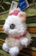 **cute Disney Cat Marie Aristocats keychain plush charm