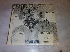 STILL SEALED   THE BEATLES   REVOLVER   ST-2576   1966 STEREO US PRESS   RIAA 6
