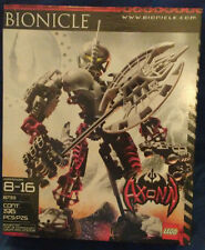 LEGO Bionicle Axonn No. 8733