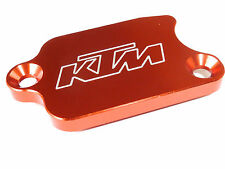 KTM   990 SM T / SM R 2009  REAR FOOT BRAKE MASTER CYLINDER LID CAP NEW B12E