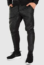 Nike Winterized Fleece Cuffed Pants Nsw Flc Warm Tech Black Size L New