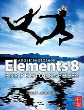 Adobe Photoshop Elements 8 for Photographers-ExLibrary