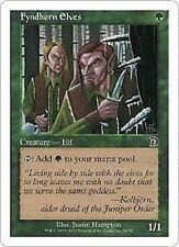 Elfi di Fyndhorn - Fyndhorn Elves MTG MAGIC DM Eng