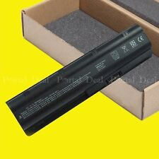 12cel Battery FOR HP COMPAQ PRESARIO CQ62-A50SH CQ62-219WM HSTNN-CBOX HSTNN-DB0W