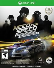 Ea Need For Speed Deluxe Edition - Racing Game - Xbox One (73510_2)