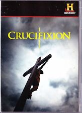 History Channel - Crucifixion (DVD, 2008) Christ's Death  How Jesus Died *NEW*
