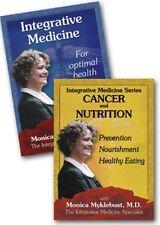 Integrative Medicine - Cancer - 2 DVD set Dr. Monica Myklebust, M.D.