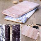Ultra Thin Printed Marble Pattern Back Case Cover For Apple iPhone 6 6s Plus+ 5s