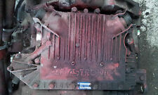 IVECO Stralis gearbox control unit, ZF, 4213550110, 6009274069, 6009074027,