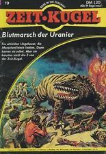 Zeitkugel 19 (Z1-2/2), Wolfgang Marken Verlag